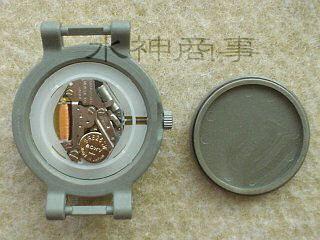 X-トラッカーの電池